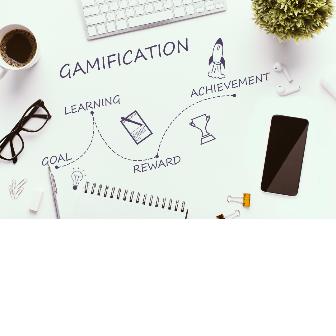 Gamification Graphic